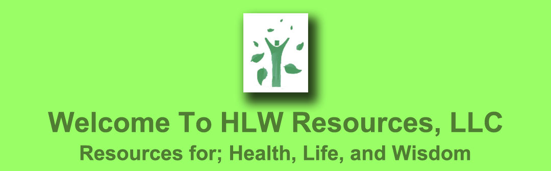 Welcome to HLW Resources.